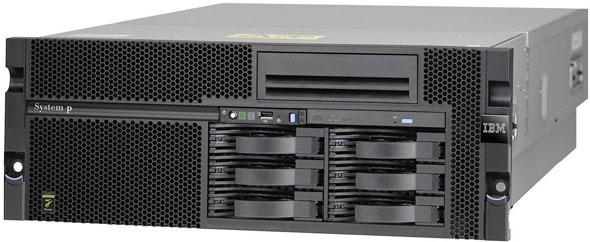 IBM 8203
