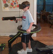 BOOM: Team Fortress 2, Oculus Rift, And An Omnidirectional Treadmill Equals Big Fun