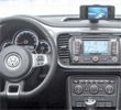 Volkswagen's iBeetle Is The First Car Designed For Integral iPhone Integration