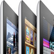 iPad 5 Spec Rumors Point To Thinner, Lighter More Powerful Apple Tablet