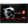 MSI Claims World's First 27-inch All-in-One Gaming PC