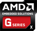 "AMD Tips Hand on G-Series ""Kabini"" Performance, Hints at ARM Embedded CPUs"