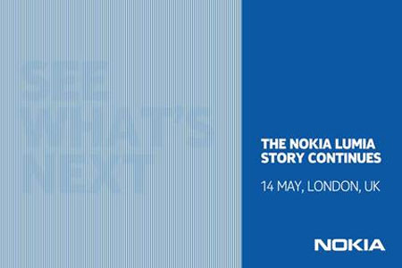 Nokia Invitation