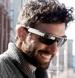 Google Glass Already Rooted and Hacked