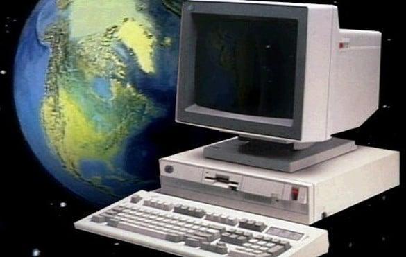 1993 computer