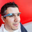 Google Glass Dev Creates 'Winky', Snap a Photo and Look Creepy Doing It