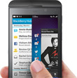 BlackBerry 10 Devices Get U.S. Department of Defense Clearance