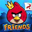 Rovio Flings Angry Birds Friends to Android and iOS, is Free to Download