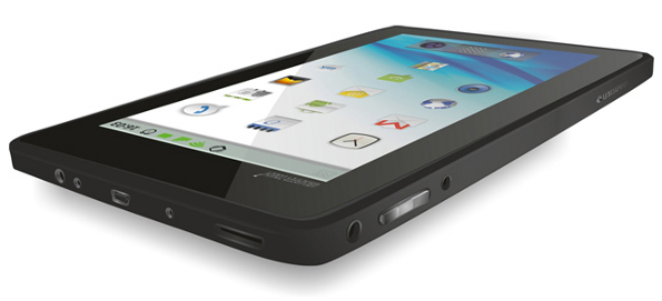 aakash 2 ubislate 7 Datawind Delivers Final Shipment of Sub $50 Android Tablets in India, Completes Aakash 2 Project