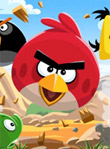 Rovio Relaunches Angry Birds For Windows Phone With New Levels