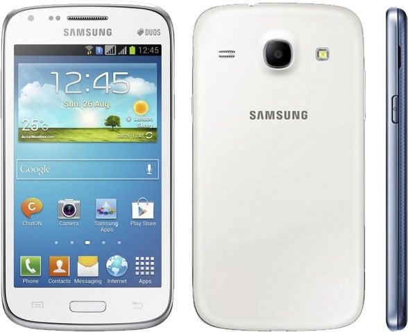 Samsung Galaxy Core [Opinie]