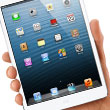 Production of Retina iPad Mini Reportedly Right Around the Corner