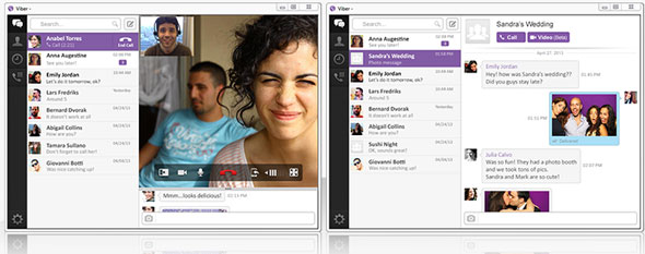 Watch Out Skype, Viber Climbs to 200 Million Users and