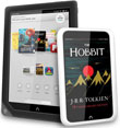 Barnes & Noble Shares Surge as Microsoft Considers Acquisition of Nook Media Digital Assets