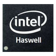 Intel Haswell Powered Notebooks Arriving End of May