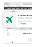 Gmail Gains Action Buttons And Improved Flight Confirmation Management