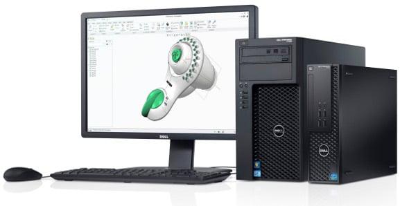 Dell Precision T1700s