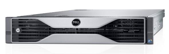 Dell Precision R7610