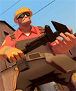 "Valve Team Fortress 2 Community Launch ""Robotic Boogaloo"""