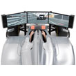 Costco UK Selling Full-Size Formula 1 Race Car Simulator