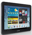Report Suggests Samsung Will Use Intel Processors In Next Galaxy Tab