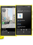 Nokia Adds Sight Recognition To HERE Maps