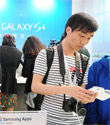 Samsung Sells 10 Million Galaxy S4 Handsets In Less Than 1 Month