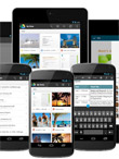 Google Drive App Updated For Android: Smoother, More Robust