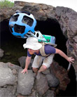 Google Sends Street View Cameras To The Galapagos Islands