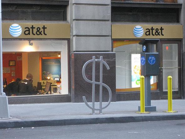AT&T Money