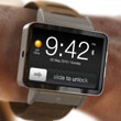 Apple's iWatch Smart Watch May Arrive in 2014 with Biometric Technology