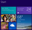 Microsoft Details Windows 8.1 Features, Start Button Returns Without Start Menu As We Knew It