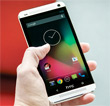HTC One Unlocked with Android Nexus User Experience Coming in June