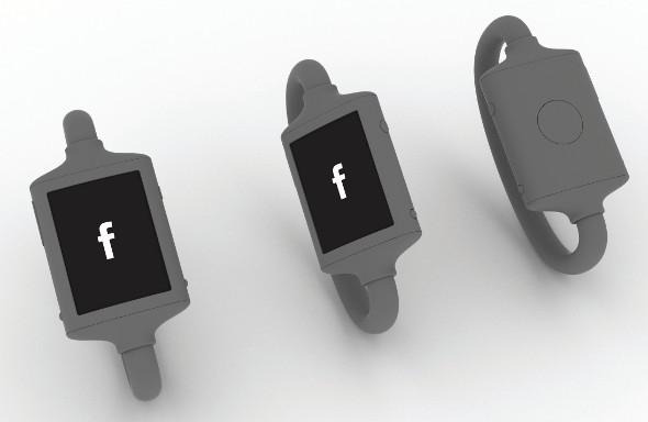 Boddie smartwatch
