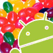 Android Jelly Bean Penetration Up Nearly Three-Fold Since Beginning of Year