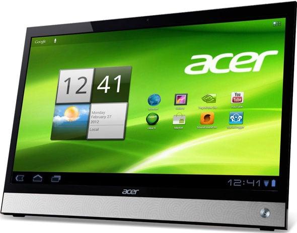 Acer DA220HQL