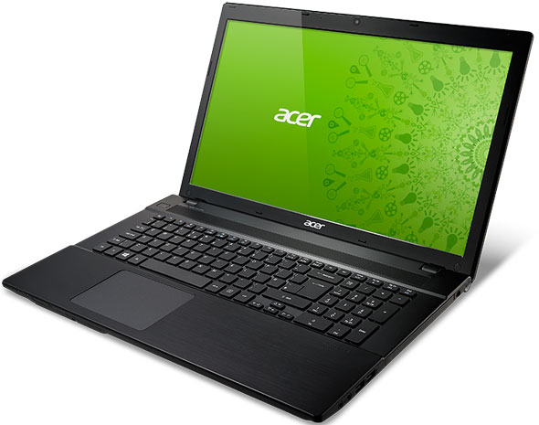 Aspire V3-772G Gaming Laptop