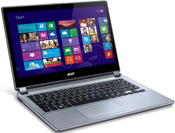 Acer Aspire V7-482PG-9884-U Ultrabook
