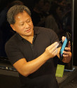 NVIDIA Shows Off Digital Pen-and-Eraser Stylus for Tegra 4-Based Tablets