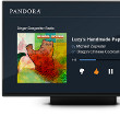 Pandora Launches New HTML5-Powered Smart TV App, Available on Xbox 360 Now