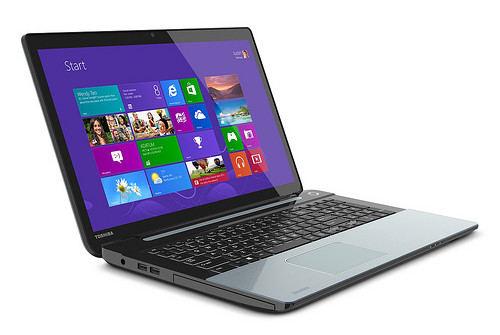Toshiba Satellite S-series