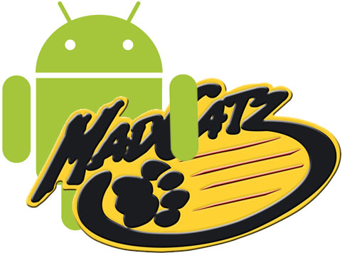 Mad Catz Android