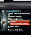 BMW's ConnectedDrive To Support Siri Eyes Free, Android And More Apps In 2014