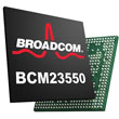 Broadcom's Newly Minted Quad-Core HSPA+ Processor Destined for Low Cost Android Handsets