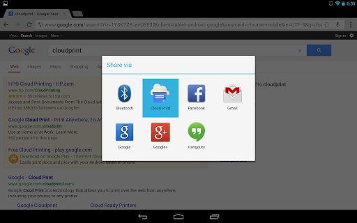 cloudready android apps