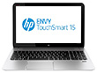 "New HP ENVY TouchSmart 15 Touchscreen Laptop, Cheapest 21.5"" Dell ST2240L IPS Monitor"