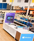 Microsoft Bringing Store-Within-A-Store Demo Areas To Best Buy Locations
