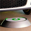 Bosch Brings Wireless Charging To The Electric Vehicle Realm