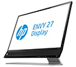 HP Coupons, Discounted ENVY 27 IPS Monitor and Dell XPS 15 Laptop Deals