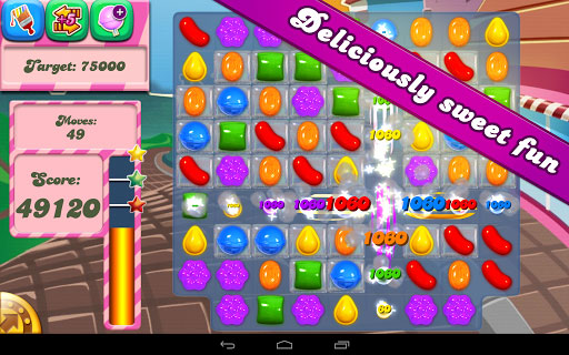 Candy Crush for Android